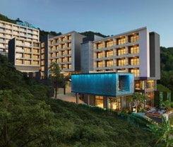 Hotel IKON Phuket is located at 400/2 Patak Rd.