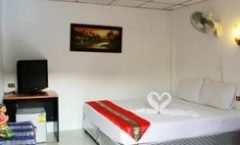 JJ Guesthouse is located at 9 JJ Inn