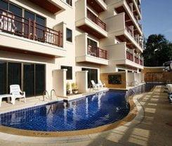 Jiraporn Hill Resort is located at 207/10 Nanai Road