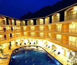 Kalim Resort is located at 9/8 Prabaramee Road