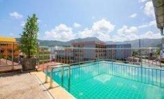 Kamala Cool Hotel is located at 73/100 Moo 3