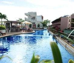 Karon Princess Hotel is located at 194 Karon Road