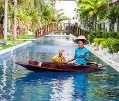 Kata Hi View Resort is located at 233