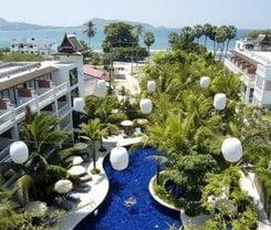 Kata Sea Breeze Resort is located at 72 Kata Rd.