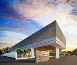 La De Bua Hotel is located at 1 Soi 1 Rat-U-Thit 200 Pee Road Patong Kathu Phuket on Phuket