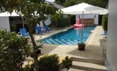 La Maison Ya Nui Resort Phuket is located at 93/29 SOI KING YA NOUI RAWAI