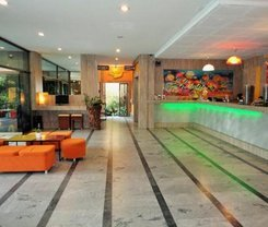 La Moon @ Phuket is located at 2/6 Luangphor Road
