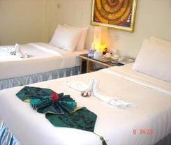 Lamai Apartment is located at 29 / 95 Rachapathanusorn Road on Phuket