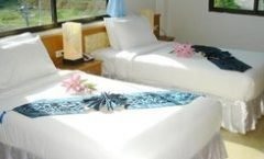 Lamai Guesthouse is located at 20/31-21 Sirirat Road