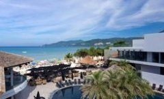 Lets Phuket Twin Sands Resort & Spa is located at 97/48 Muen Ngern Road on Phuket