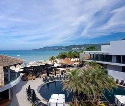 Lets Phuket Twin Sands Resort & Spa is located at 97/48 Muen Ngern Road on Phuket