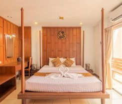 Lotus Hotel Patong is located at 188/11-12 Phang Muang Sai kor Kathu on Phuket