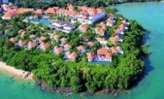 Mövenpick Resort & Spa Karon Beach Phuket is located at 509 Patak Road