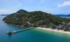 Manathai Surin Phuket is located at 121 Srisunthorn Road