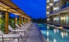 Marina Express-AVIATOR-Phuket Airport is located at 130 Moo 1