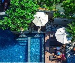 Mazi Design Hotel by Kalima is located at 7 Prachanukhro Road