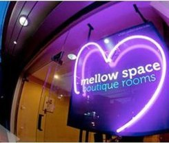 Mellow Space Boutique Rooms is located at 306/1-2 Patak Road