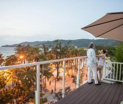 Modern Living Hotel is located at 188/14 Taweewong Road Patong Phuket on Phuket