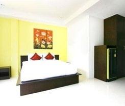 Nicha Residence is located at 6/121 Moo 6 Kamala