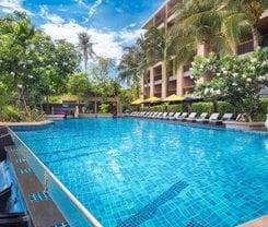 Novotel Phuket Kata Avista Resort and Spa is located at 4/1