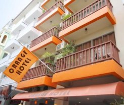 Orange Hotel is located at 5/31-32
