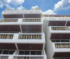 Orchid Hotel and Spa Kalim Bay is located at 320 Soi.7(Prabaramee)
