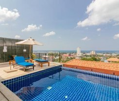 Orchidacea Residence is located at 23/15 soi Patak 20 Muang Karon Phuket 83100 on Phuket
