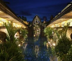 Orchidacea Resort is located at 210 Khoktanod rd. Kata Beach