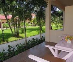 P.S 2 Resort is located at 21 Rath-U-Thit Road