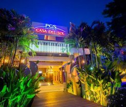 PGS Hotels Casa Del Sol is located at 48/12 Kata Road