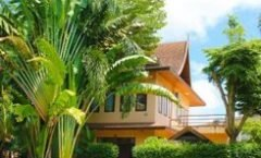 Palm Garden Resort is located at 4/10 Moo 5 Soi Ruam U-Thit