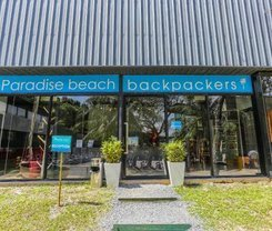 Paradise Beach Backpackers Hostel is located at 109 MUEAN-NGERN Rd.