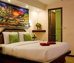 Paradise Inn is located at 528/7 Patak Road. on Phuket island