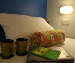 Patong Backpacker Hostel is located at 140 Taweeeong Rd. on Phuket island. Patong Backpacker Hostel has a guest rating of 7.4 and has Hostel amenities including: 24 hour Front Desk Service