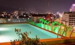 Patong Mansion is located at 29/1 Soi Prasertsub 1 Road Ratchapathanuson
