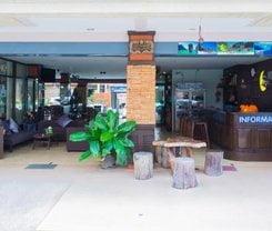 Patong Moon Inn Residence is located at 188/25-28 Phang Mung Sai Kor