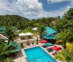 Patong Rai Rum Yen Resort is located at 53/3 Hasib Pee Road