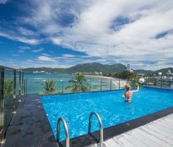 Patong Signature Boutique Hotel is located at 4