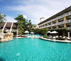 Peach Hill Hotel & Resort is located at 2 Leam Sai Road