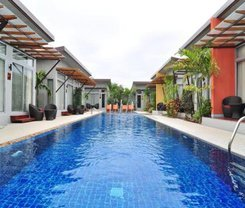 Phu NaNa Boutique Hotel is located at 43/234 Moo 7 Soi saiyuan 1 on Phuket island