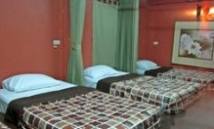 Phuket Airport Hostel and Homestay is located at 14/7 Moo 1