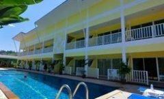 Phuket Airport Sonwa Resort is located at 76/21