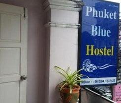Phuket Blue Hostel is located at 125/7 Phang Nga Road on Phuket
