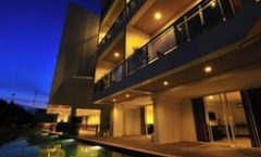 Phuket Island View is located at 144 Karon Road
