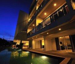 Phuket Island View is located at 144 Karon Road