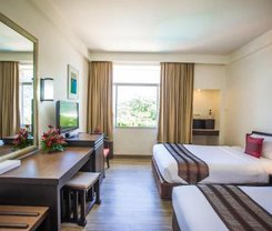 Phuket Merlin Hotel is located at 158/1 Jawaraj Rd.