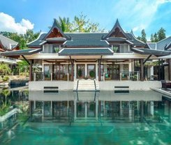 Phuket Orchid Resort and Spa is located at 34 Luangporchuan Road