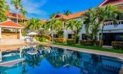 Phuket Riviera Villas is located at 95/23 Sayiuan Rd. Phuket on Phuket