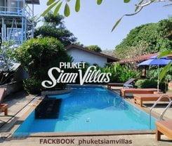 Phuket Siam Villas is located at 10/15 Soi Ta-eiad Chalong Phuket on Phuket