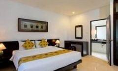 Praewa Villas Naiyang phuket is located at Soi Bangmalauw 2/2 on Phuket island. Praewa Villas Naiyang phuket has a guest rating of 7.9 and has Hotel amenities including: Spa